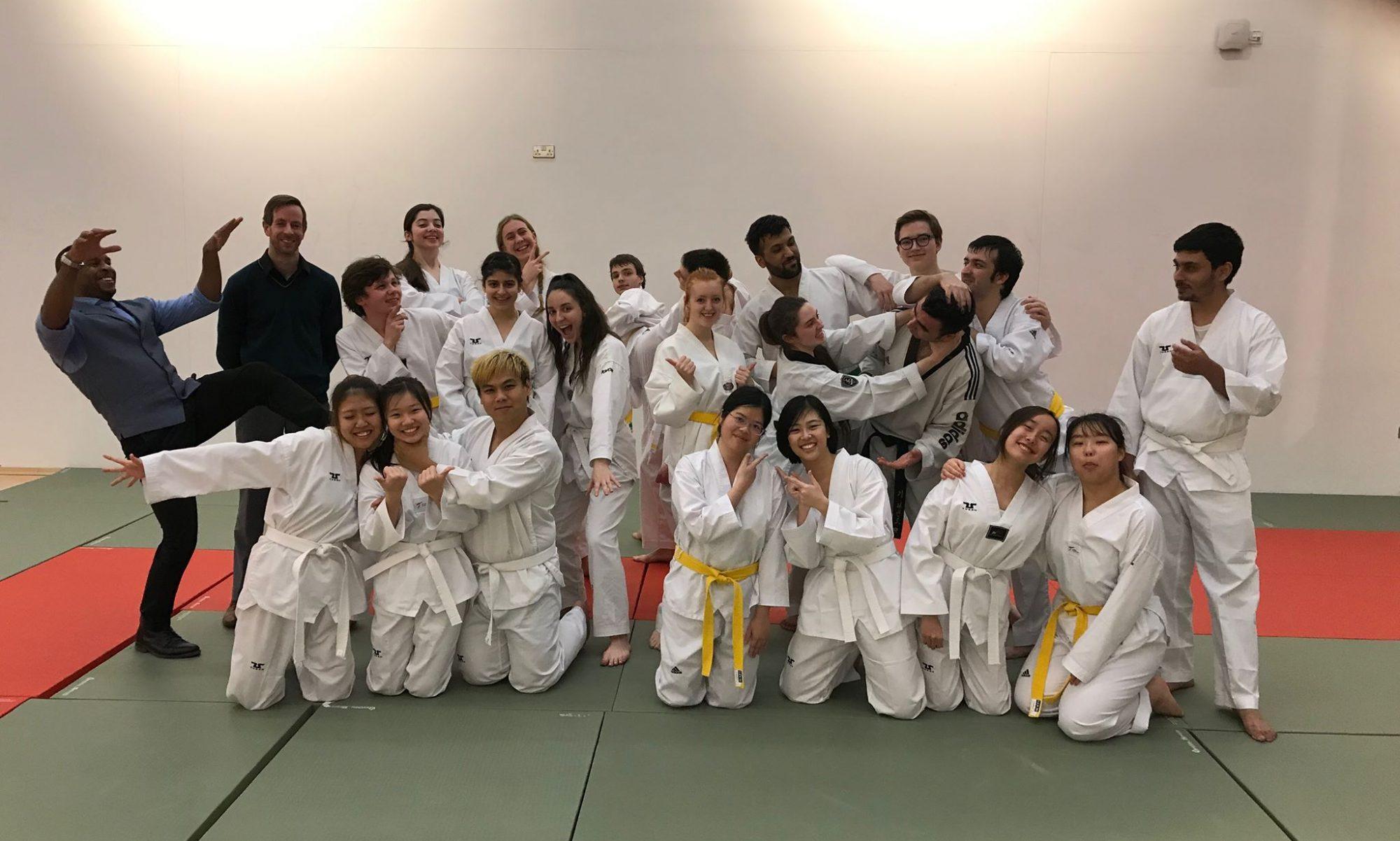 Birmingham Taekwondo
